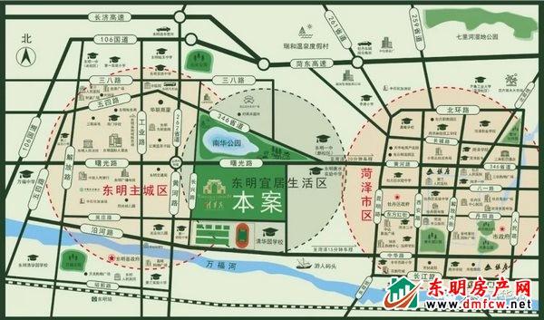 天安·清华苑:还你一个绿色、科技、高端之家