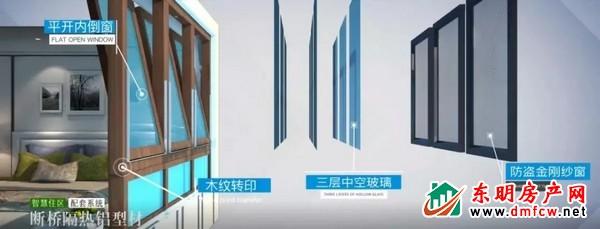 疫情过后,99%的东明人把这个楼盘作为购房首选